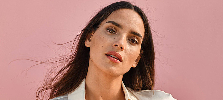 Adria Arjona on Escapist Fragrance and Playing a Cure-Seeking Doctor in Marvel's Morbius